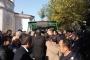 Silahlı saldırıda ölen Avukat Kudbettin Kaya toprağa verildi