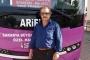 Sakarya'da halk otobüsü şoförü cinsel istismardan tutuklandı