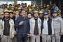 Haluk Levent'ten özelleştirmeye direnen madencilere ziyaret