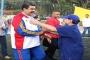 Maradona, Venezuela'da televizyon yorumculuğu yapacak