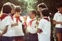 Sovyet çocukların Ekim Devrimi'nin 100. yılı hayalleri