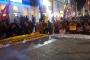 KESK İzmir KHK'lara karşı oturma eyleminin 36. haftasında