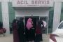 Kur'an kursunda 11 öğrenci yemekten zehirlendi
