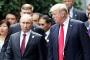 Putin ve Trump'tan ortak Suriye açıklaması