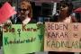 Erdoğan'ın 'çoğalın' sözlerine kadınlar tepki gösterdi