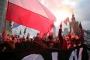 Polonya'da aşırı sağcıların gövde gösterisi