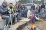 Kluh işçileri: Ekmeğimiz için mücadele ettik, pişman değiliz