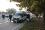 Konya'da 2 işçi servisi çarpıştı: 8 yaralı