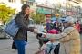 Maltepe'de 'diyabet' için yürüdüler