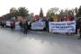 Ege'de işçiler yönetimi bir kez daha uyardı