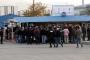 Erdemir işçisinden işçi sağlığı ve iş güvenliği protestosu