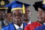 Zimbabve'de Mugabe darbeden sonra ilk kez görüldü