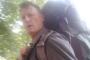 Balta girmemiş ormanda kaybolan İngiliz kaşif kurtarıldı