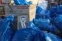 Belediye yakınındaki çöplükten Melih Gökçek portresi çıktı