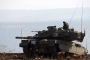 İsrail ordusu, Golan'daki Suriye birliklerine ateş açtı