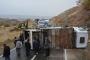 19 Kasım Pazar trafik kazaları: 6 ölü 45 yaralı