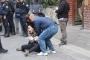 Yüksel'de 376. gün: polis saldırdı, 4 kişi gözaltında