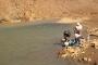 Bingöl'de baraj çalışması susuz bıraktı