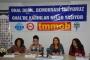 'OHAL'e karşı kadınlar ortak mücadele etmeli'
