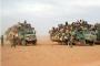 Amerikan savaş makinesi Afrika'da ölüm yürüyüşünde