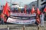 İZENERJİ işçileri: İhale değil gerçek kadro istiyoruz