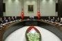 Bakanlar Kurulu sonrası NATO, Zarrab ve PYD mesajları