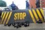 Gazetecinin polis tarafından darbedilmesi protesto edildi