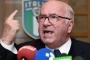İtalya'nın federasyon başkanı da istifa etti