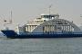 İzmir'de yolcu gemisi seferleri tekrar başladı