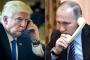 Putin'le Trump, Soçi zirvesi öncesi Suriye'yi konuştu