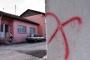 Malatya'da Alevilerin evleri kırmızı boyayla işaretlendi