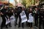 Yüksel'de polis saldırısı: Eylem yapanların hepsi gözaltında