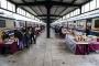 Haydarpaşa Sahaf Festivali: Tren, gar, deniz, vapur ve kitap