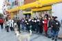 İzmir Kadın Platformu'ndan mahpus kadınlarla dayanışma kartı