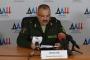 Ukrayna Donetsk'te bir haftada ateşkesi 270 kez ihlal etti