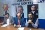 AKP Ferizli İlçe yönetimi istifa etti