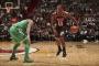 Boston Celtics, 16 maç sonra kaybetti