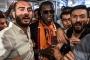 Gomis: Galatasaray, görmediğim takdir ve sevgiyi verdi