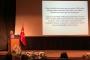 DEÜ'de toplumsal cinsiyet eşitsizliği paneli düzenlendi