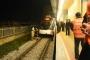 İZBAN treninin önüne atladığı iddia edilen üniversiteli öldü