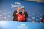 FIFA Futbol Zirvesi, İstanbul'da yapıldı
