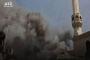 Mısır'da camiye bombalı saldırı: En az 184 ölü