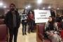Eğitim emekçilerinden Beşiktaş-Kadıköy vapurunda eylem