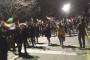 ODTÜ'de cinsiyetçi ve homofobik yönetime karşı yürüyüş