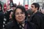 Emine Uyar: Şiddetin olağanlaştırılmasına 'dur' diyelim