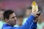 Messi dördüncü kez 'Altın Ayakkabı'nın sahibi
