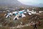 2 bin mülteci bu kışı da çadırlarda karşıladı