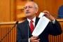 CHP'den Kılıçdaroğlu'nun mal varlığı için önerge