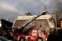 Etiler'deki et lokantası Nusret'te yangın