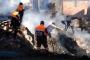 Kastamonu'da 2 ev yandı, 1 çocuk öldü 4 kişi kayıp